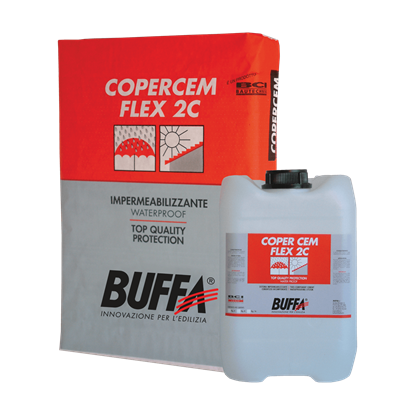 Coper Cem Flex 2C (A+B) - Buffa Store Edilizia