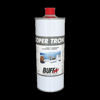 Coper Tron - Buffa Store Edilizia