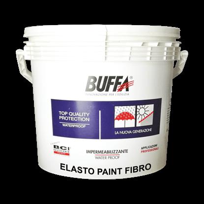 Elasto Paint Fibro - Buffa Store Edilizia