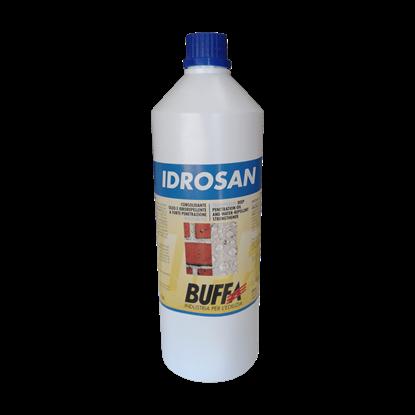 Idrosan - Buffa Store Edilizia