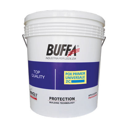 Pox Primer Universale 2C (A+B) - Buffa Store Edilizia