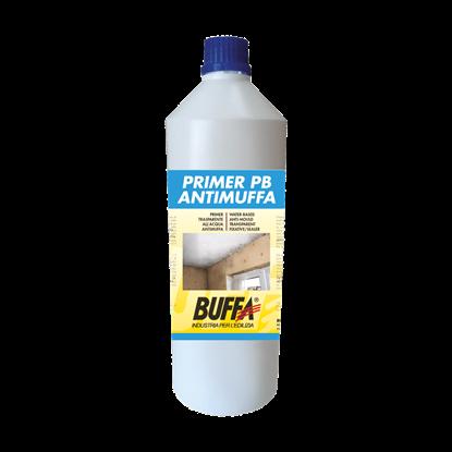 Primer PB Antimuffa - Buffa Store Edilizia
