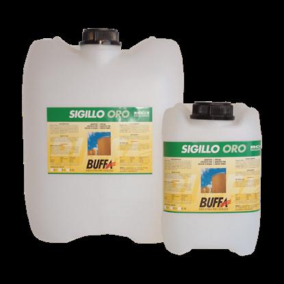 Sigillo Oro - Buffa Store Edilizia