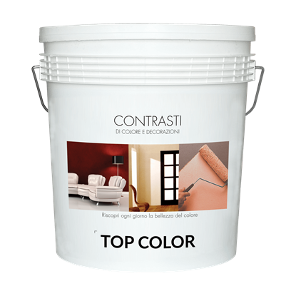 Top Color - Buffa Store Edilizia